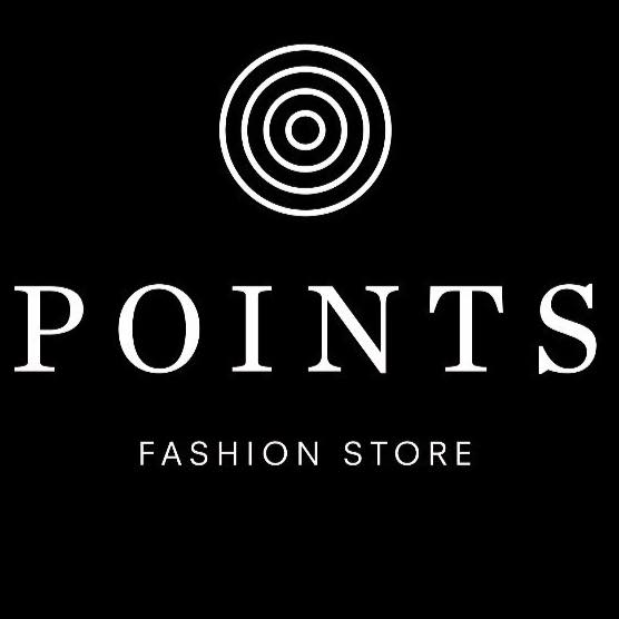 Points Fashion Store